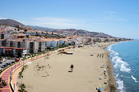 Hotels In Rincon De La Victoria Spain